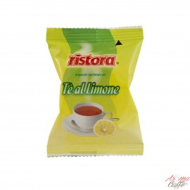 25 Capsule Espresso Point Ristora (THE' AL LIMONE)