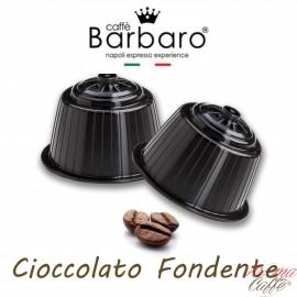 Capsule DolceGusto Caffè Barbaro (CIOCCOLATO FONDENTE)