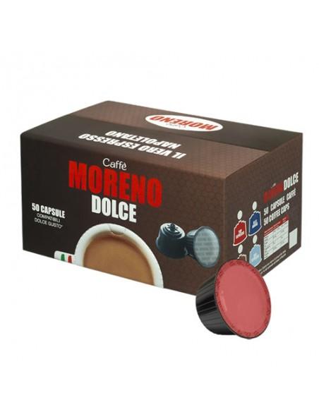 DolceGusto Caffè Moreno (MISCELA ESPRESSO BAR)