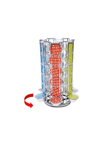 Dispenser PortaCapsule Bialetti Originali E Compatibili