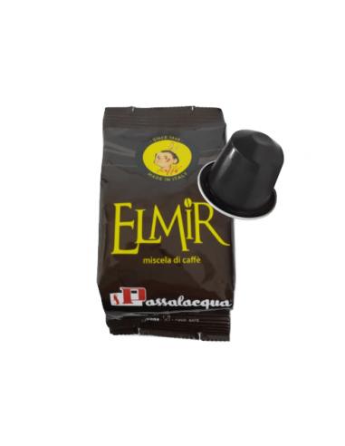 Capsules Nespresso Passalacqua (ELMIR BLEND)