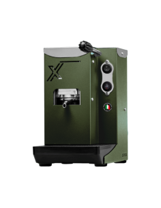 Aroma Macchine A Cialde (LA X) verde militare