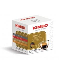KIMBO CAPSULE ARMONIA 100% ARABICA – COMPATIBILI NESCAFÈ DOLCE GUSTO*