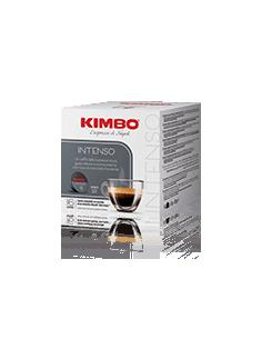 KIMBO CAPSULE INTENSO – COMPATIBILI NESCAFÈ DOLCE GUSTO*