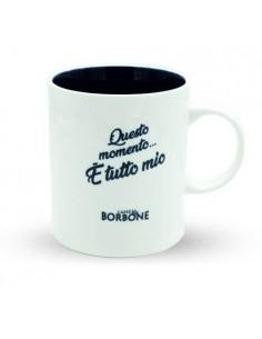 Mug 'Questo momento... è tutto mio' Caffè Borbone