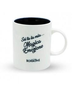 Mug 'Sei tu la mia... Magica Emozione' Caffè Borbone