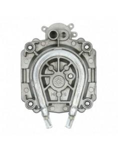 Assieme caldaia in alluminio completo di resistenza per macchine da caffè GAGGIA - SAECO