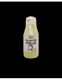 Topping NOBIS Crema Per Caffè Al Pistacchio 120g