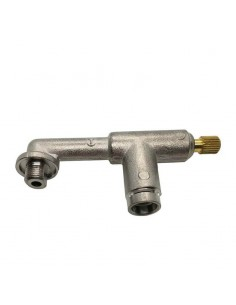Assieme rubinetto vapore caldaia SAECO Armonia IX