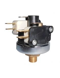 Pressostato acqua regolabile 1,5 - 4 bar XP200A
