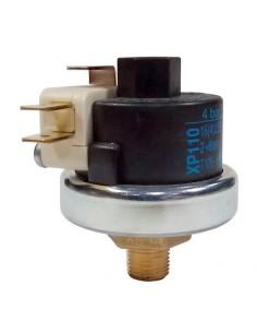 Pressostato acqua regolabile 2 - 6 bar XP110