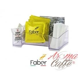 Porta Accessori Faber Slot