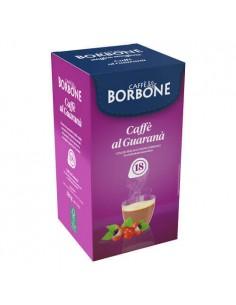 18 Cialde ESE 44mm Caffè Borbone (GUARANA')