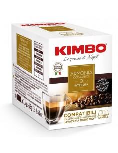 80 CAPSULE KIMBO ARMONIA – COMPATIBILI A MODO MIO