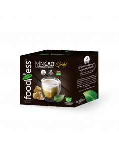 FOODNESS - MINICAO GOLD 10 CAPSULE