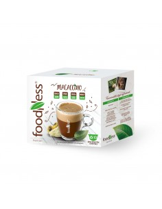 FOODNESS - MACACCINO 10 CAPSULE