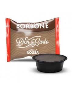 Compatibili A Modo Mio Borbone (MISCELA ROSSA)