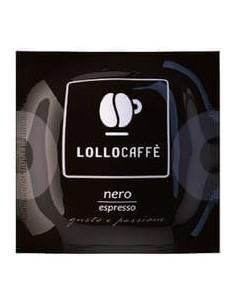 150 Cialde ESE 44mm Lollo Caffè (MISCELA NERA)