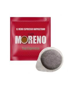 150 Cialde ESE 44mm Caffè Moreno (MISCELA TOP ESPRESSO)
