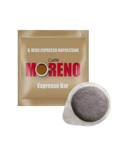 150 Cialde ESE 44mm Caffè Moreno (MISCELA ESPRESSO BAR)