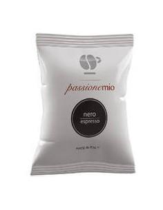 100 Capsule Compatibili A Modo Mio Lollo Caffè (MISCELA NERA)