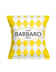 100 Cialde ESE 44mm Caffè Barbaro (MISCELA ORO)