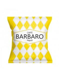Compatibili Espresso Point Caffè Barbaro (DELICATO ARABICA)
