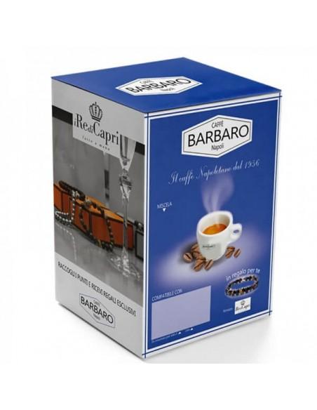 Compatibili Bialetti Caffè Barbaro (CREMOSO NAPOLI)