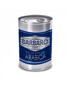 Moka Caffè Barbaro 100G Macinato (DELICATO ARABICA)