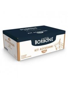 Kit Borbone Da 150 Pz...