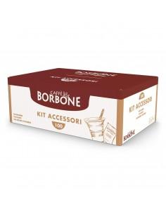 Kit Borbone Da 100 Pz...