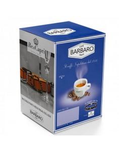 Compatibili A Modo Mio Caffè Barbaro (CREMOSO NAPOLI)