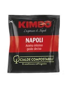 100 Cialde Caffè Kimbo (MISCELA ESPRESSO NAPOLI)