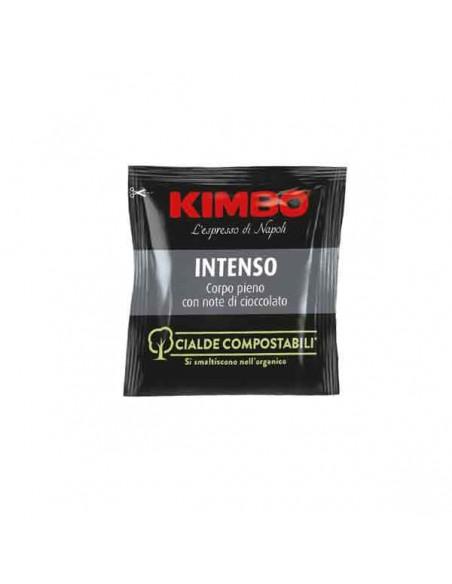 100 Cialde Caffè Kimbo (MISCELA INTENSO)