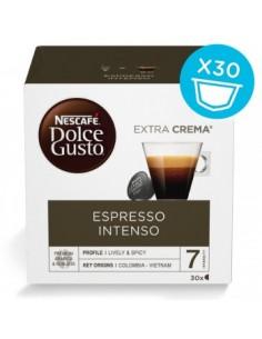 30 Capsule Nescafè DolceGusto (ESPRESSO INTENSO)