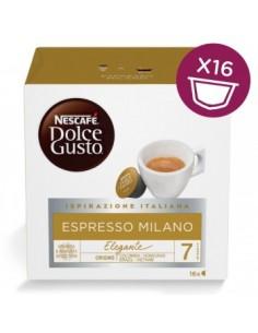 Nescafè DolceGusto (ESPRESSO MILANO)