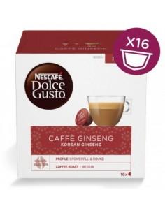 Capsule Nescafè DolceGusto (GINSENG KOREANO)