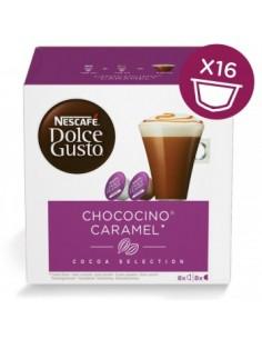 16 Capsule Nescafè DolceGusto (CHOCOCINO CARAMEL)