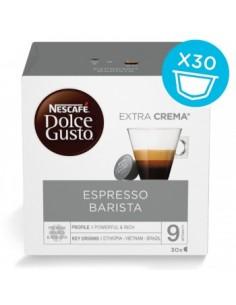 30 Capsule Nescafè DolceGusto (ESPRESSO BARISTA)