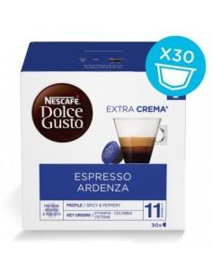 30 Capsule Nescafè DolceGusto (RISTRETTO ARDENZA)