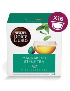 Nescafè DolceGusto (MARRAKESH STYLE TEA)