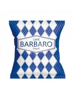 Capsule Compatibili TOSCANO Caffè Barbaro (CREMOSO NAPOLI)