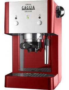 GRAN GAGGIA DELUXE RI8425/22 DELUXE RED