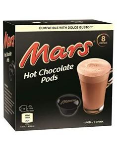8 Capsule Mars compatibili Nescafé Dolce Gusto