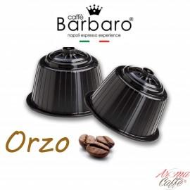 10 Capsule DolceGusto Caffè Barbaro (ORZO)