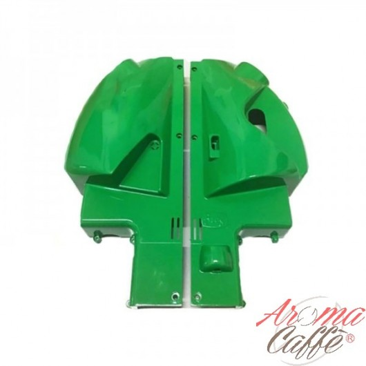 Scocche In Plastica Didiesse Frog Revolution Verde