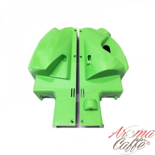 Scocche In Plastica Didiesse Frog Revolution Verde Chiaro