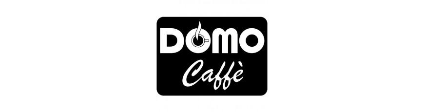 Capsule NeroOro per DOMO CAFFE