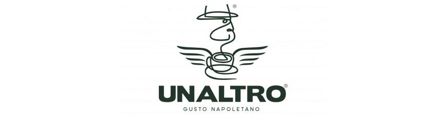 Cialde e capsule compatibili UnAltroCaffè