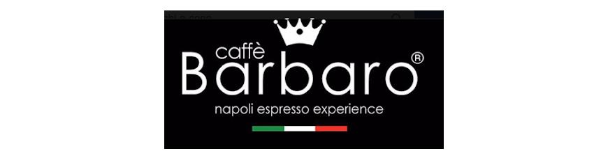 LavAzza Point caffè Barbaro
